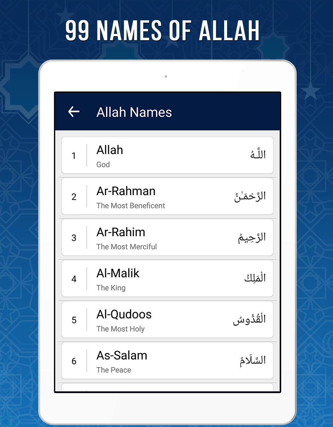Muslim Prayer Times for Android - APK Download