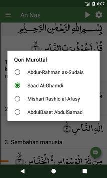 Al Quran Indonesia screenshot 9