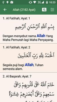 Al Quran Bahasa Indonesia screenshot 15