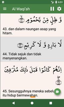 Al Quran Bahasa Indonesia screenshot 19