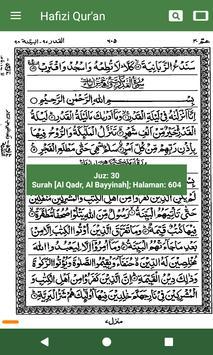 Al Quran Bahasa Indonesia screenshot 21