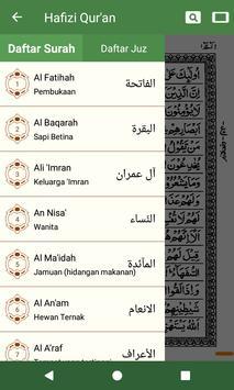 Al Quran Bahasa Indonesia screenshot 22