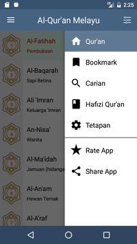 Al Quran Melayu screenshot 10