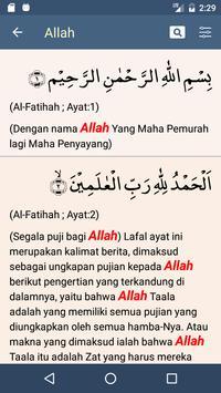Al Quran Melayu screenshot 11
