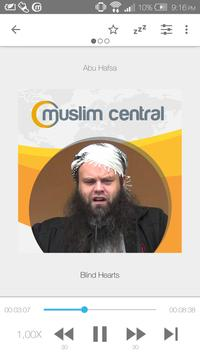 Abu Hafsa - Lectures screenshot 18