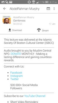 AbdelRahman Murphy - Lectures screenshot 9