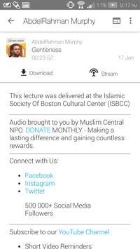AbdelRahman Murphy - Lectures screenshot 2