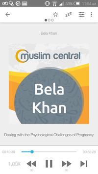 Bela Khan - Lectures screenshot 3