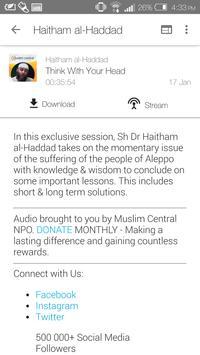 Haitham Al-Haddad screenshot 22
