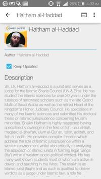 Haitham Al-Haddad screenshot 4