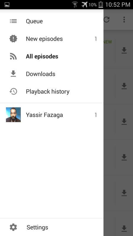 Yassir Fazaga - Lectures APK Baixar - Grátis Educação