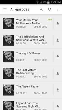 Abu Eesa Niamatullah - Lecture screenshot 8
