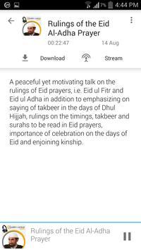 Isam Rajab - Lectures screenshot 10