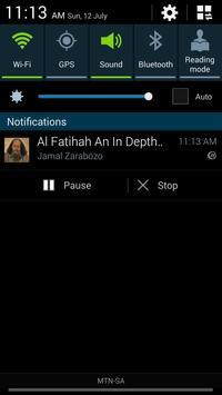 Jamal Zarabozo - Lectures apk screenshot