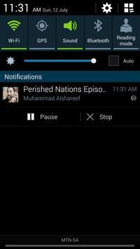 Muhammad Alshareef - Lectures apk screenshot