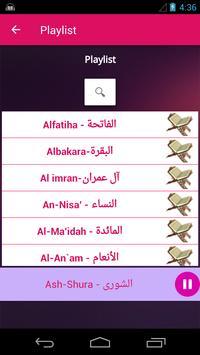 Khalid Al Jalil - Offline & Full Quran screenshot 3