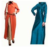 muslim fashion modern icon