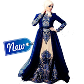 Musilm Gowns Style icon