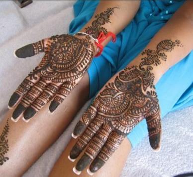 Muslim Henna Design screenshot 3