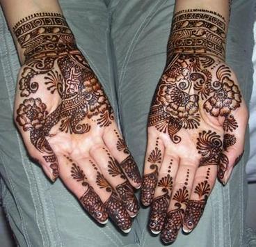 Muslim Henna Design screenshot 2
