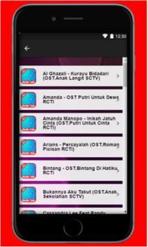 Lagu Bali United Terbaru 2017 screenshot 3
