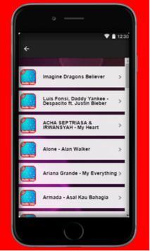 Lagu Nabil dan Nabila Lengkap apk screenshot
