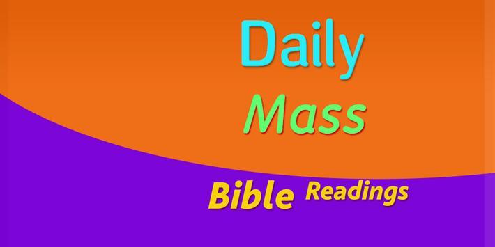 Daily Mass Bible Readings screenshot 5