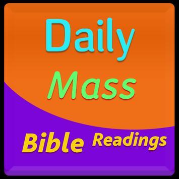 Daily Mass Bible Readings screenshot 1