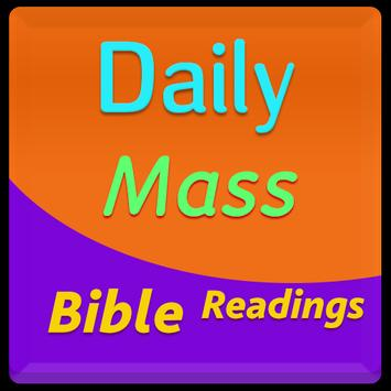 Daily Mass Bible Readings screenshot 2