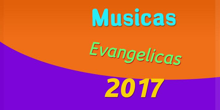 Musicas Evangelicas 2017 screenshot 5