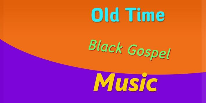 Old Time Black Gospel Music screenshot 5