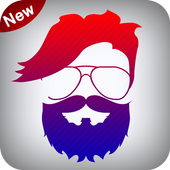Live Beard Photo Editor icon