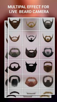 Live Beard Photo Editor screenshot 2