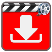 download video speed HD icon