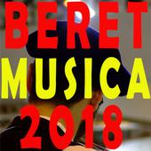 BERET Musica 2018 MP3 icon