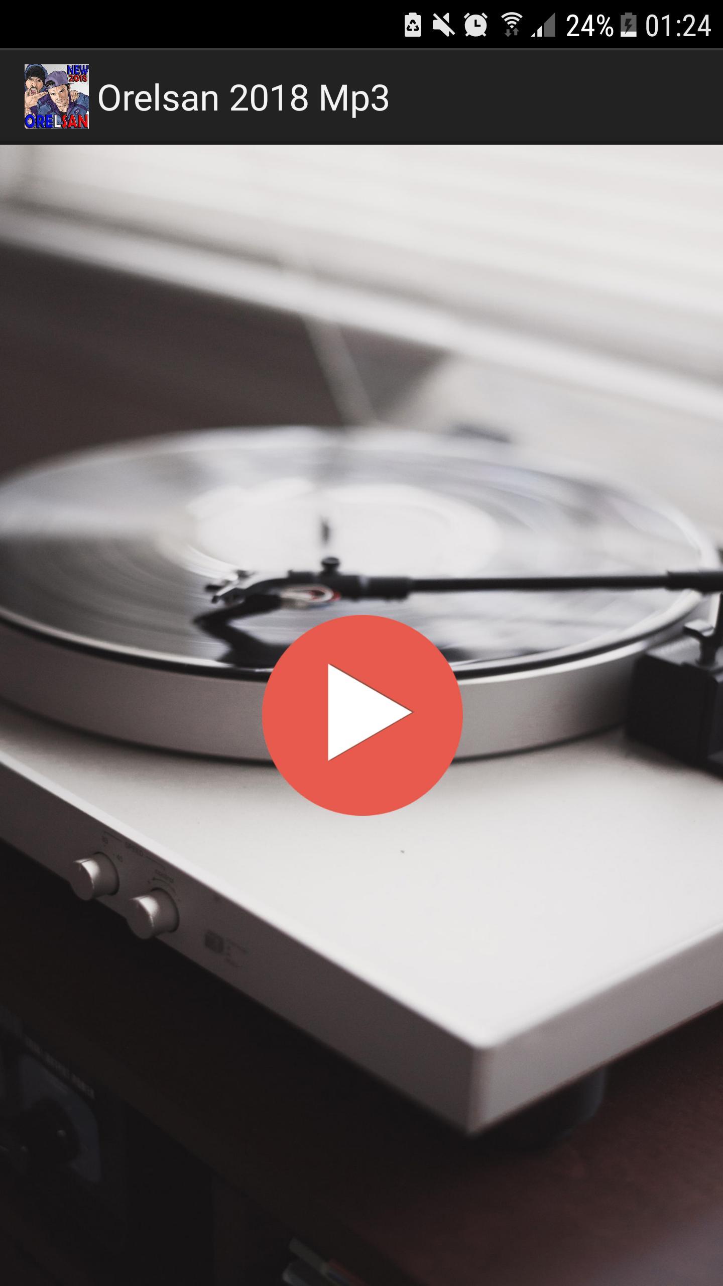 MP3 ORELSAN TÉLÉCHARGER GRATUIT BASIQUE