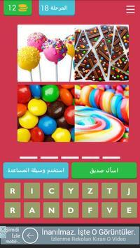 4 pics 1 word apk screenshot