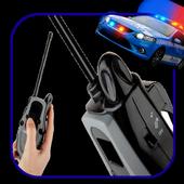 Polis Telsizi(Gerçek) icon