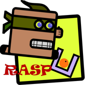 RASP - Run and Solve Puzzles icon