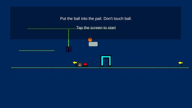 RASP - Run and Solve Puzzles apk screenshot