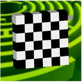 LabiCube 3D icon