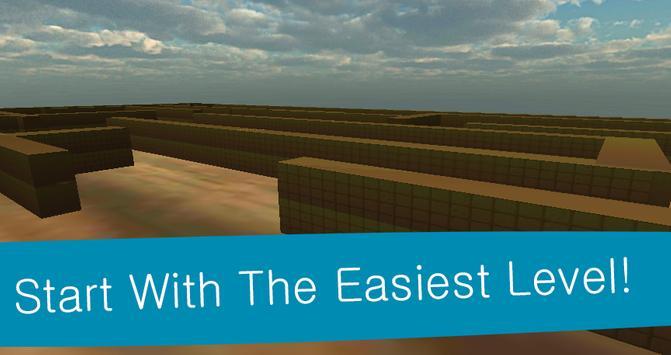 LabiCube 3D poster