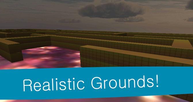 LabiCube 3D screenshot 3