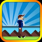 Pixel Run icon
