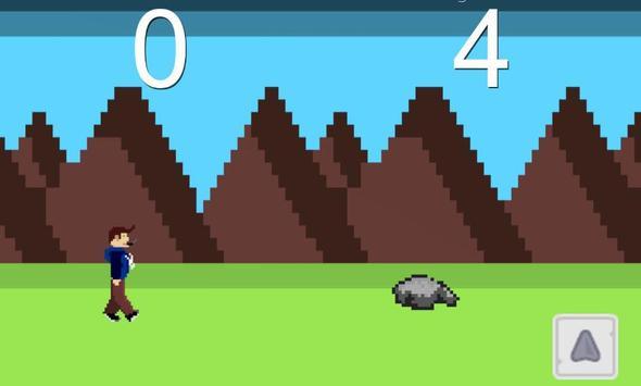 Pixel Run apk screenshot