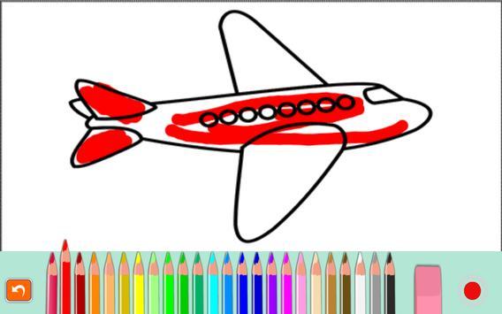 Coloring Book screenshot 18