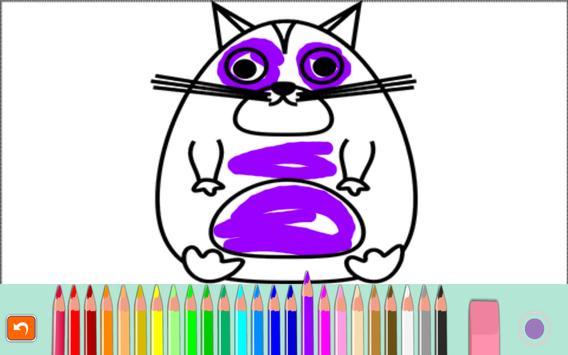 Coloring Book screenshot 11