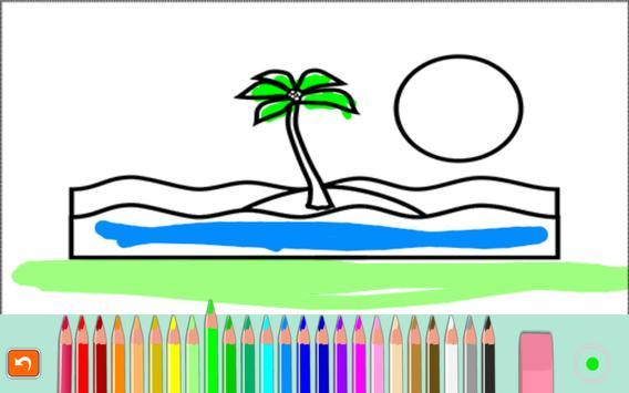 Coloring Book screenshot 20