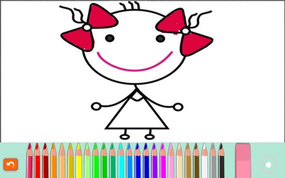 Coloring Book screenshot 21