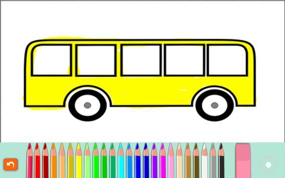 Coloring Book screenshot 6